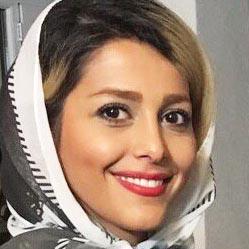 عکس خانم آزاده اشراقی