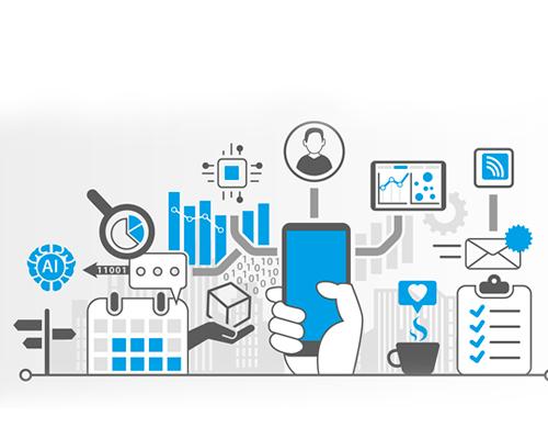 راه اندازی، توسعه و بهبود کسب و کار