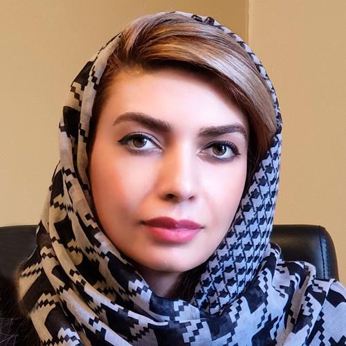 عکس خانم دارائیان